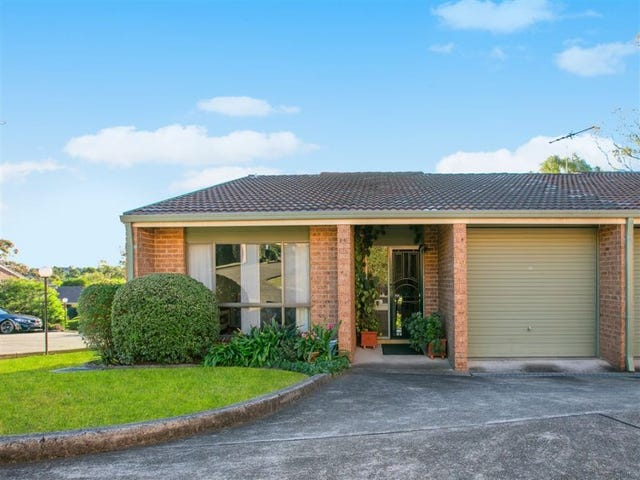 19/7 Chapel Lane, Baulkham Hills, NSW 2153