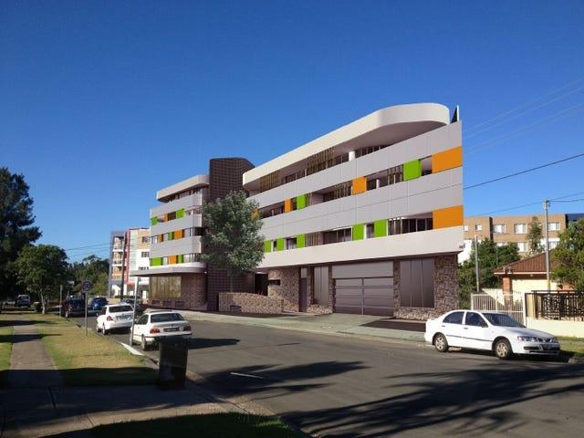 13-15 Civic Avenue, Pendle Hill, NSW 2145