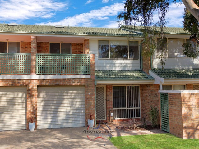 7/53 Maslin Crescent, Quakers Hill, NSW 2763
