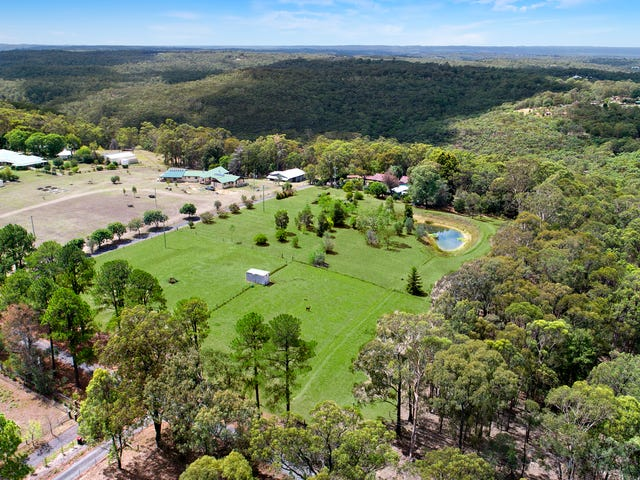 40 Kentoleen Road, Blaxlands Ridge, NSW 2758