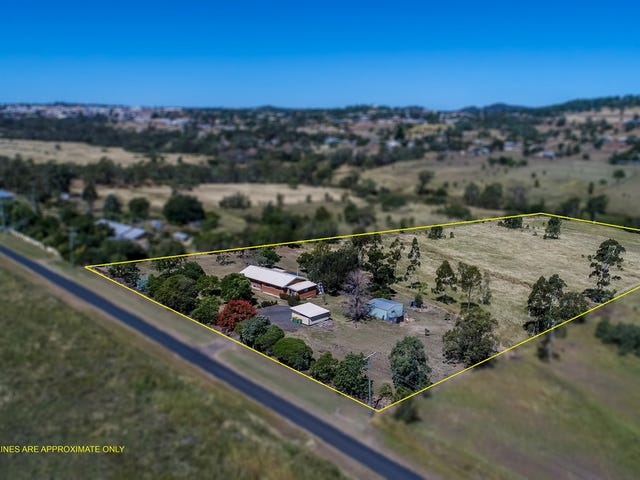 13-15 Graham Road, Torrington, Qld 4350