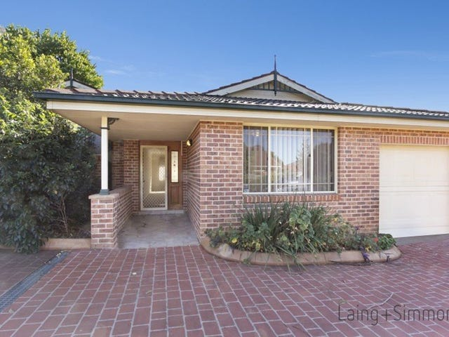 5/15-17 Chelmsford Rd, South Wentworthville, NSW 2145