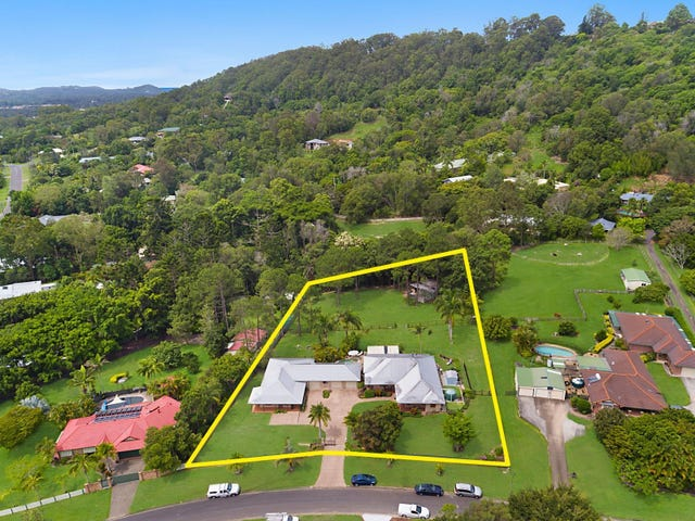 6 Jersey Court, Tallebudgera, Qld 4228