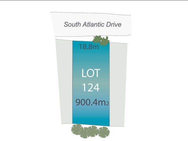 Lot 124, South Atlantic Drive, Lake Cathie, NSW 2445