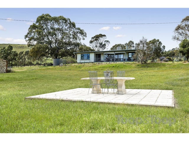 421 The Glen Road, Rockleigh, SA 5254