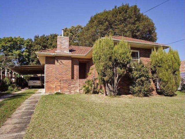 22 Montgomery Street, Miranda, NSW 2228