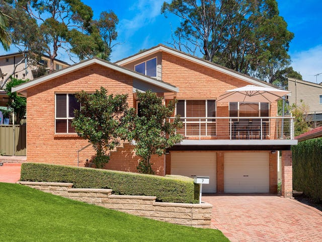 7 Bulbine Street, Engadine, NSW 2233