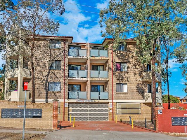 9/26a Hythe Street, Mount Druitt, NSW 2770