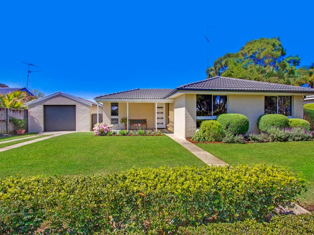 18 Redhouse Crescent, McGraths Hill, NSW 2756