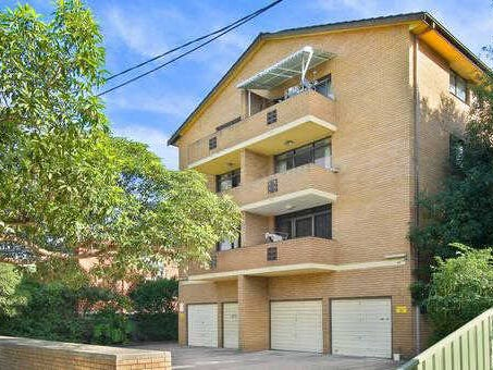 10/41 Henley Road, Homebush West, NSW 2140