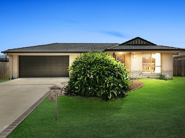 15 Acemia Drive, Morayfield, Qld 4506