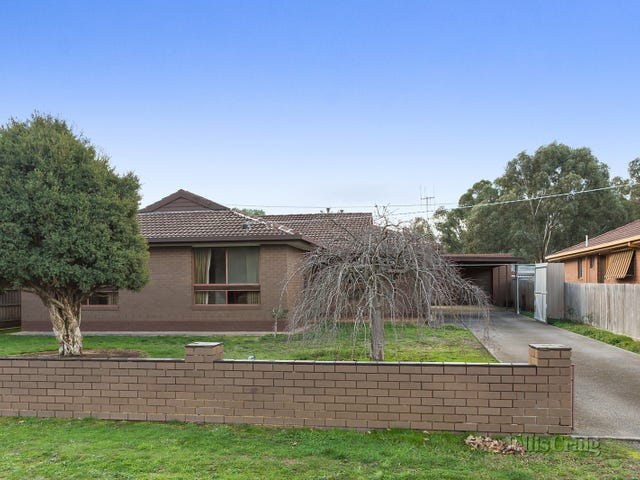 18 Princess Street, Campbells Creek, Vic 3451