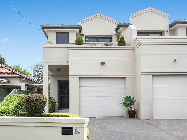9A Lawson Street, Sans Souci, NSW 2219