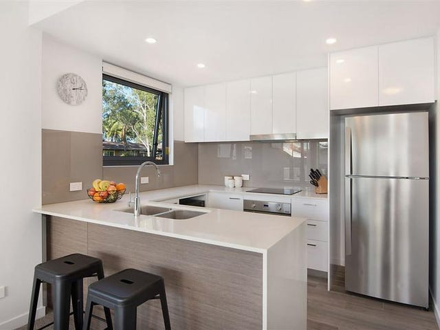 121/1 Lucinda Avenue, Kellyville, NSW 2155