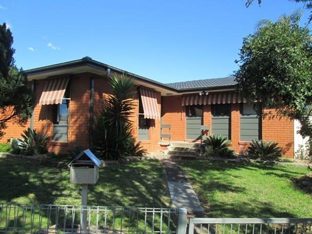 40 Vallingby Avenue, Hebersham, NSW 2770