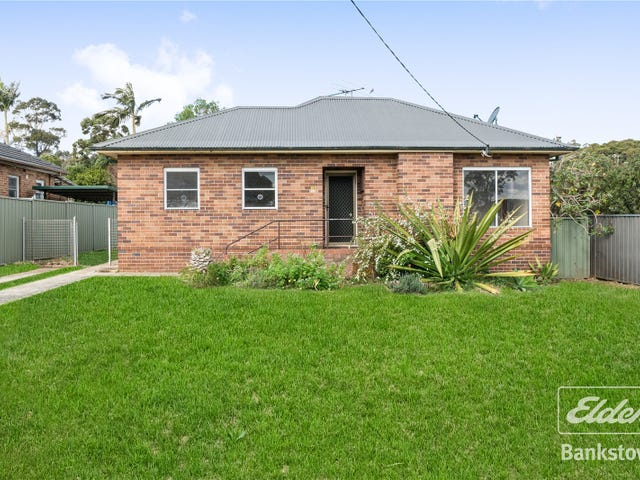 11 Patricia Street, Chester Hill, NSW 2162