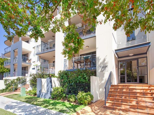 29/165 Sydney Street, New Farm, Qld 4005