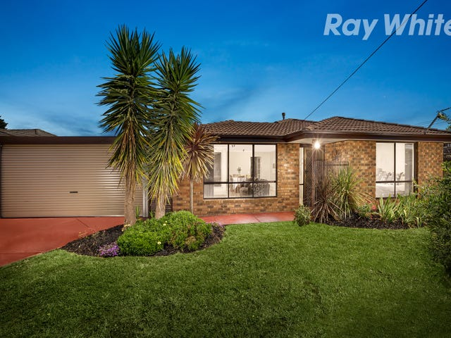 57 Meadow Glen Drive, Epping, Vic 3076