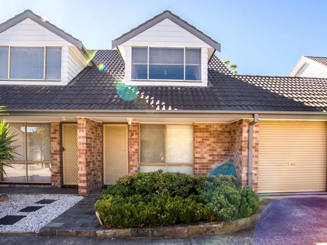 9/81-83 Oxford Road, Ingleburn, NSW 2565
