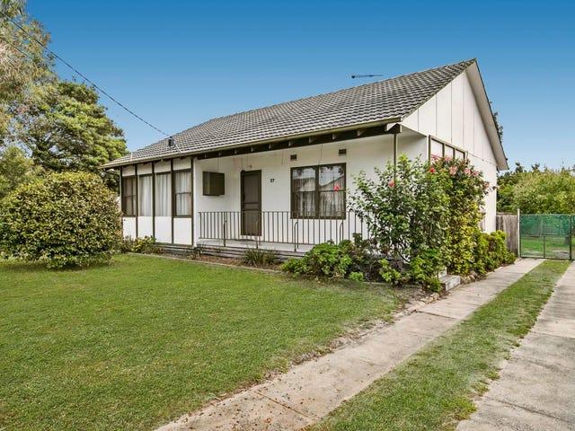 27 Norfolk Crescent, Frankston North, Vic 3200