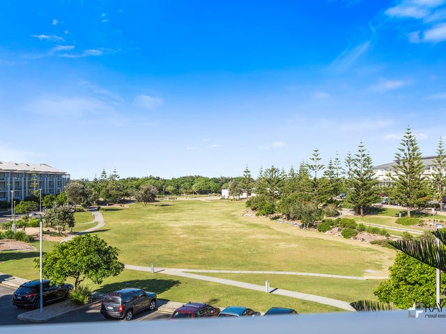 Lot 125 Peppers Resort & Spa Salt Beach, Kingscliff, NSW 2487