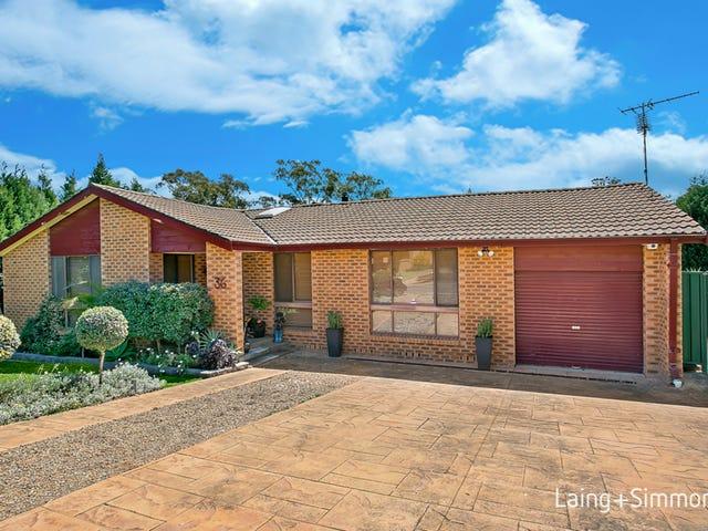 36 Donohue Street, Kings Park, NSW 2148