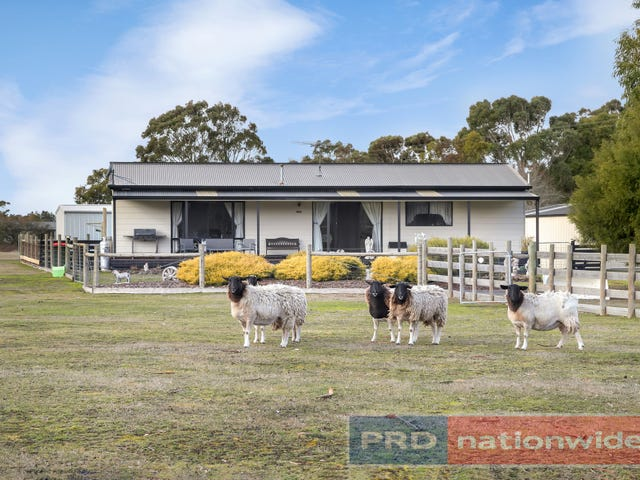 93 Greenes Lane, Gordon, Vic 3345
