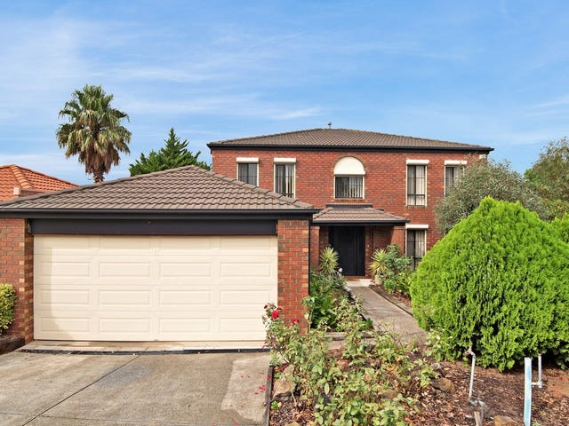 50 Wattle Valley Drive, Hillside, Vic 3037