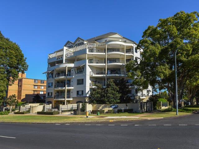 411/2 - 4 Herries Street, East Toowoomba, Qld 4350