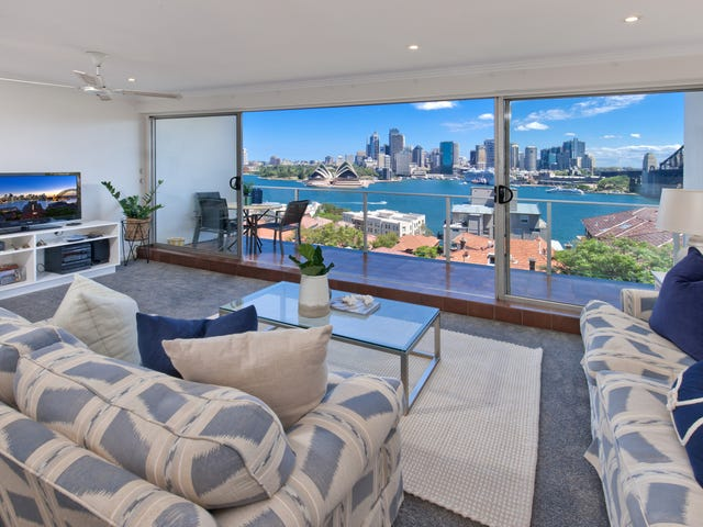9/78 Upper Pitt Street, Kirribilli, NSW 2061