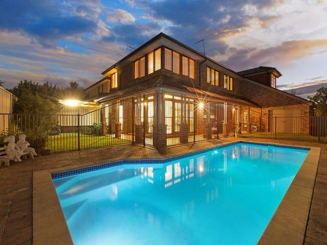 12 Cascade Avenue, Glenmore Park, NSW 2745