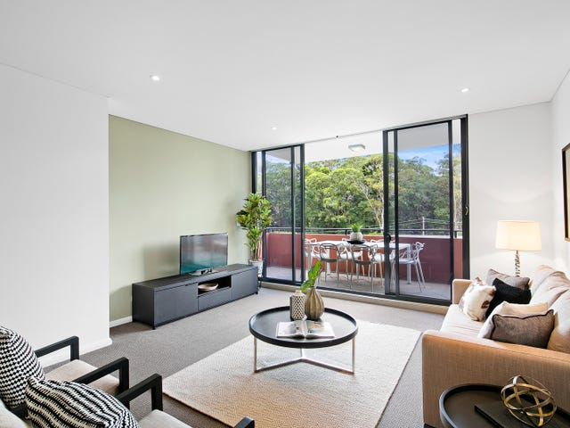 605/17-19 Memorial Avenue, St Ives, NSW 2075