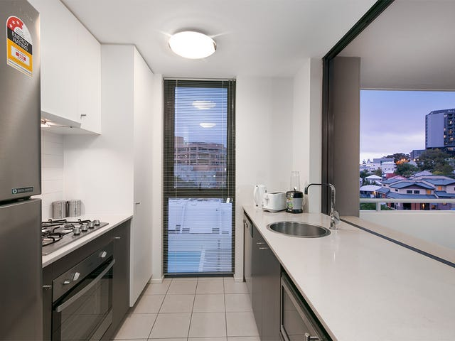 51/454 Upper Edward Street, Brisbane City, Qld 4000