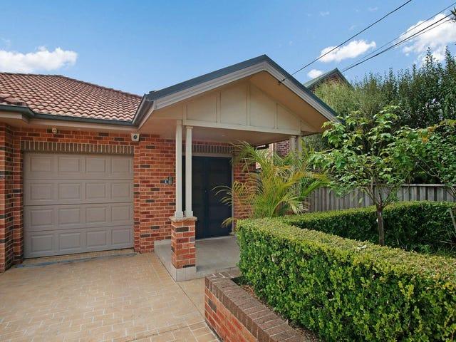 33 Woodlands Street, Baulkham Hills, NSW 2153