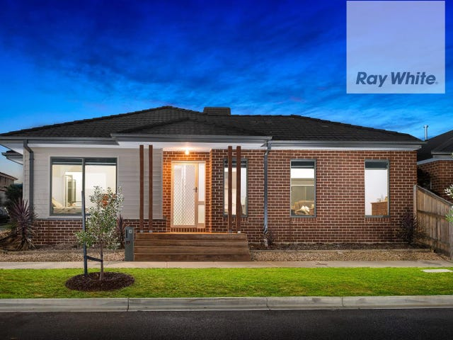 8 Gyrfalcon Way, Doreen, Vic 3754