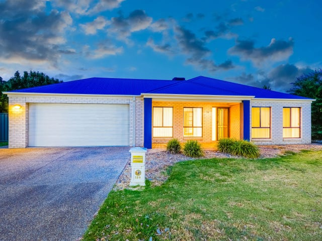 110 Hotham Circuit, Thurgoona, NSW 2640