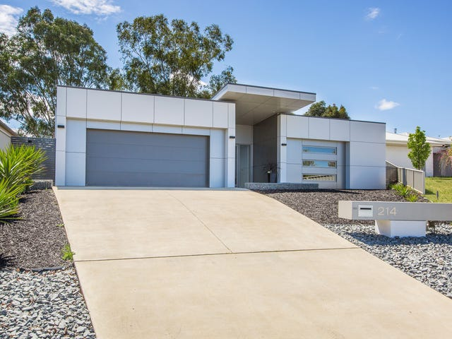 214 Pickworth Court, Thurgoona, NSW 2640