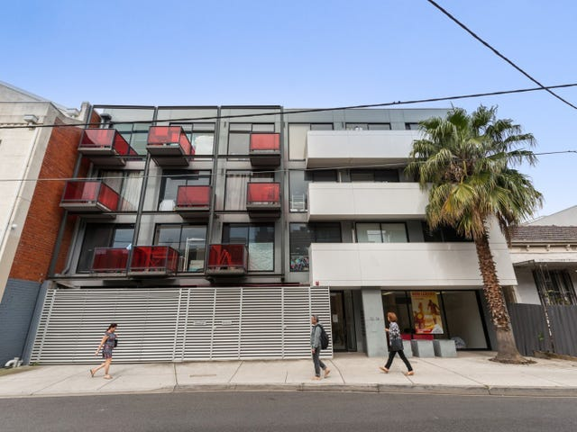 Unit 209/32-34 St Edmonds Road, Prahran, Vic 3181