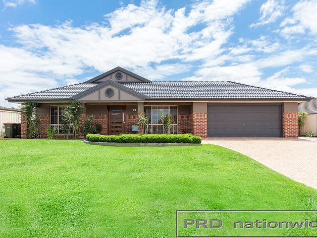 26 Sandalwood Avenue, Thornton, NSW 2322