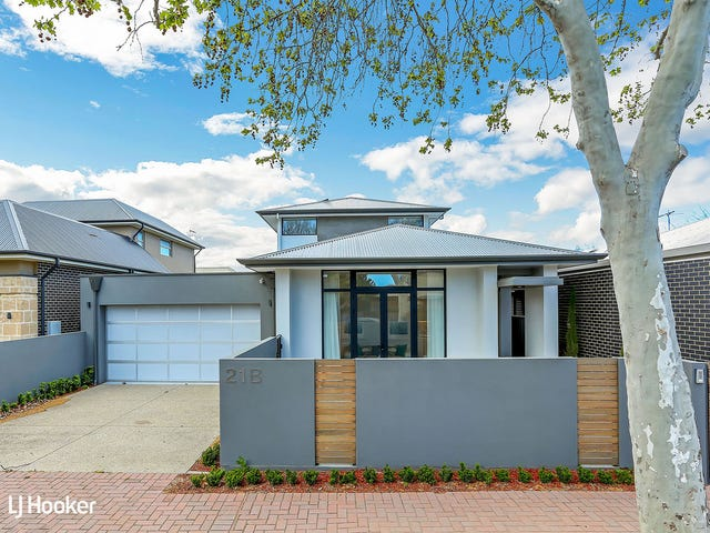 21b Ninth Avenue, St Peters, SA 5069