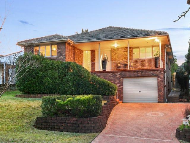 10 Callistemon Close, Baulkham Hills, NSW 2153