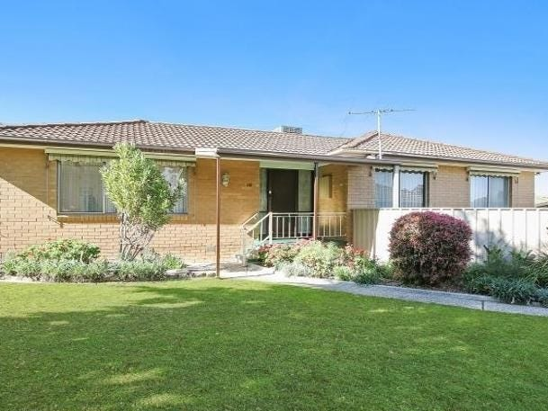 18 Conmurra Way, Springdale Heights, NSW 2641