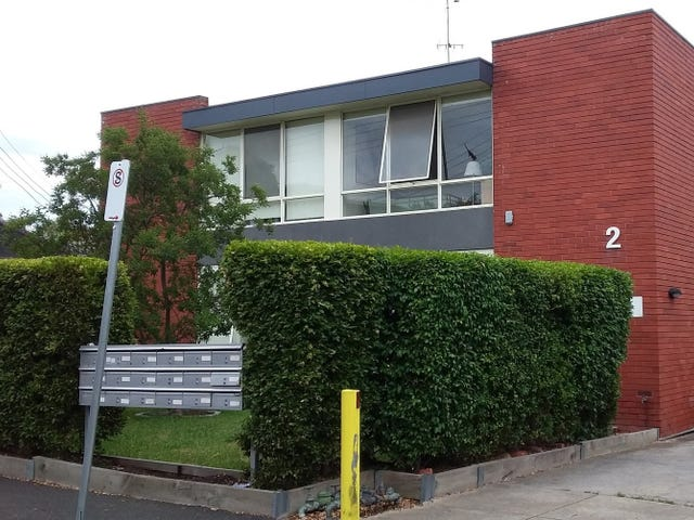 2/2 Freeman Street, Hawthorn East, Vic 3123