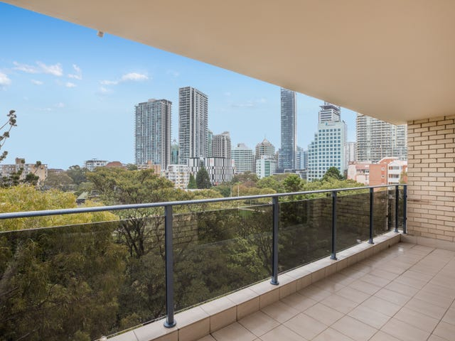 44/35-43 Orchard Road, Chatswood, NSW 2067