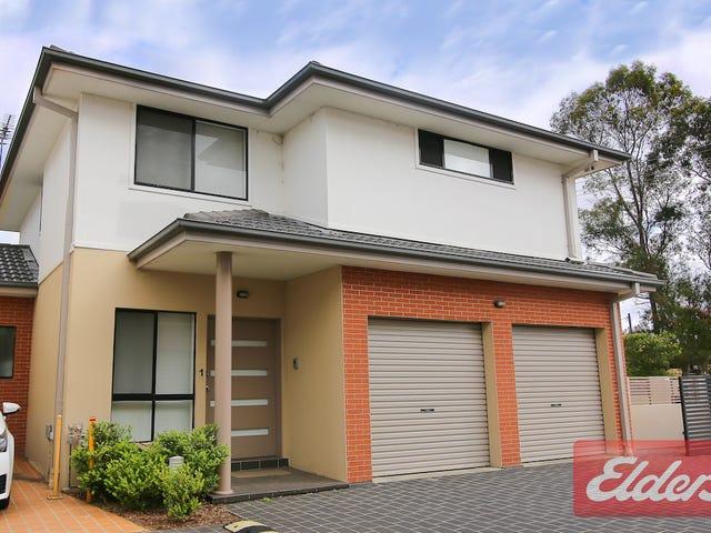 1/20 Valeria Street, Toongabbie, NSW 2146