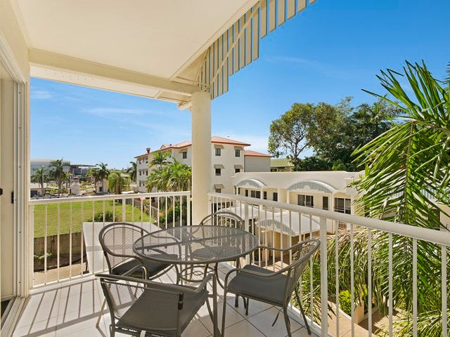 8 50-54 McIlwraith Street, South Townsville, Qld 4810