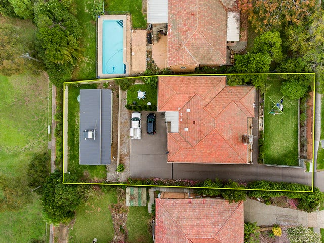 41 Lookout Road, New Lambton Heights, NSW 2305
