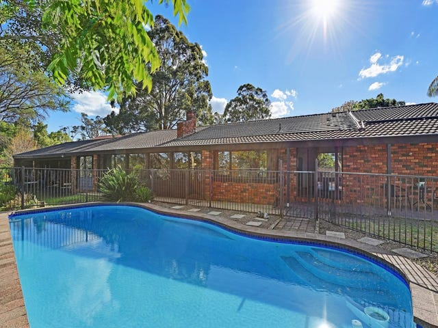 126A Galston Road, Hornsby Heights, NSW 2077