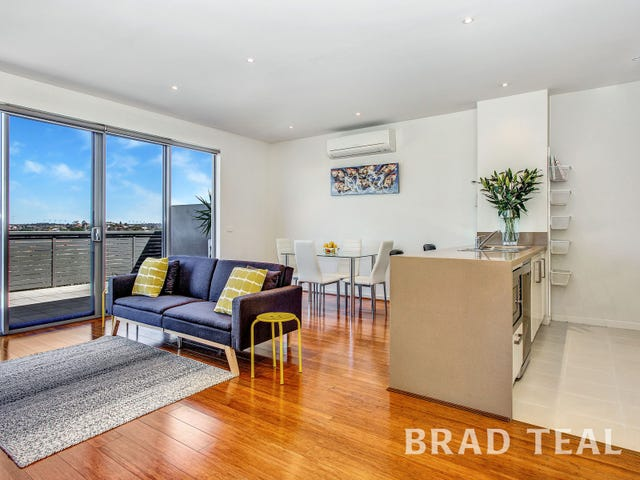 301/8 Burrowes Street, Ascot Vale, Vic 3032