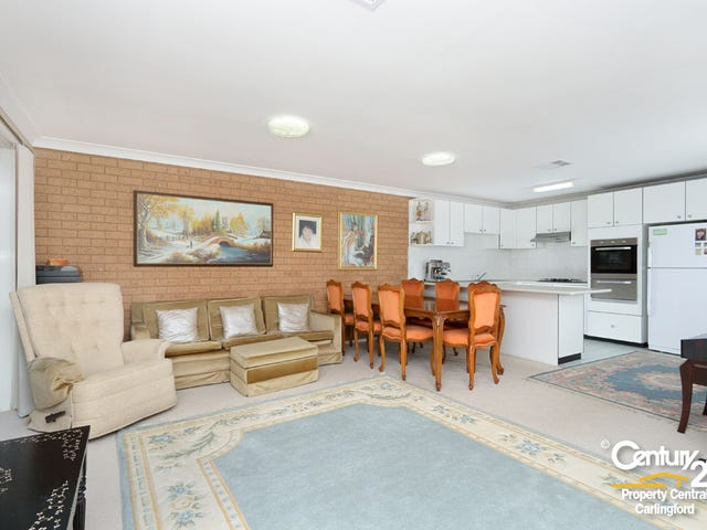 8/7 Nioka Court, Oatlands, NSW 2117